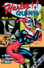 Harley Quinn: Night And Day