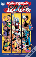 Harley Quinns Gang Of Harleys Tp