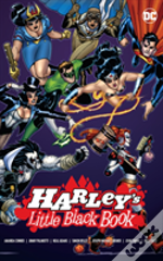 Harley'S Little Black Book