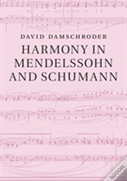 Wook.pt - Harmony In Mendelssohn And Schumann