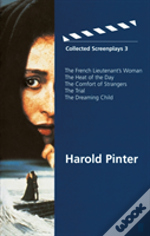 Harold Pinter'French Lieutenant'S Woman', 'Heat Of The Day', 'Comfort Of Strangers', 'The Trial', 'Dreaming Child'