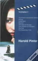 Harold Pinter'The Go-Between', 'Proust Screenplay', 'Victory', 'Turtle Diary', 'Reunion'