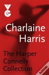 Harper Connelly Collection