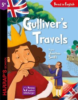 Wook.pt - Harrap'S Gulliver'S Travels 5e