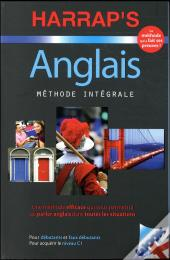 Harrap'S Methode Integrale Anglais Livre