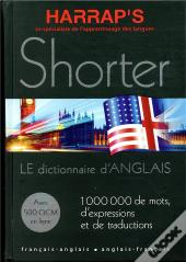 Harraps Shorter