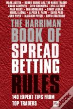 Harriman Book Of Spread Betting Rules