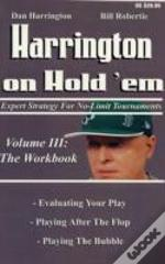Harrington On Hold 'Emworkbook