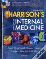 Harrison'S Principles Of Internal Medicine