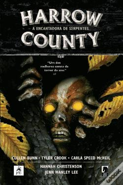 Wook.pt - Harrow County 3