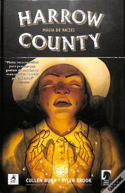 Wook.pt - Harrow County 6