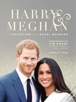Wook.pt - Harry & Meghan: An Invitation To The Roy