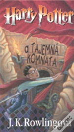 Harry Potter A Tajemna Komnata