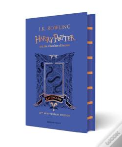 Wook.pt - Harry Potter And The Chamber Of Secrets - Ravenclaw Edition