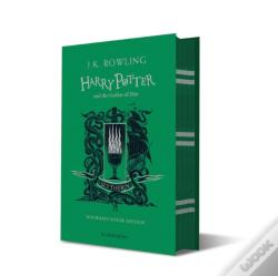 Wook.pt - Harry Potter And The Goblet Of Fire - Slytherin Edition