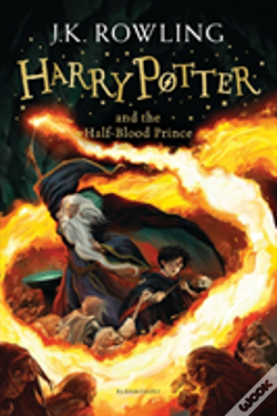 Wook.pt - Harry Potter and the Half-Blood Prince