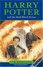 Harry Potter And The Half-Blood Princechildren'S Edition
