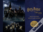 Harry Potter And The Philosopher'S Stone Enchanted Postcard Book