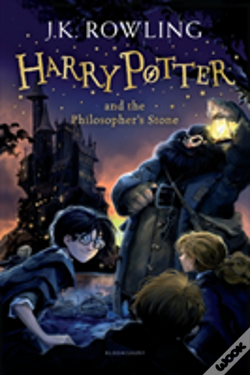 Wook.pt - Harry Potter and the Philosopher's Stone