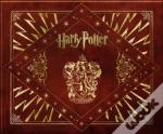 Harry Potter Gryffindor Deluxe Stationary Set