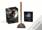 Harry Potter Hermione'S Wand With Sticker Kit