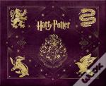 Harry Potter: Hogwarts Deluxe Stationery