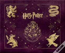 Wook.pt - Harry Potter: Hogwarts Deluxe Stationery