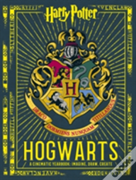 Harry Potter Hogwarts Yearbook