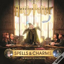 Wook.pt - Harry Potter Spells & Charms