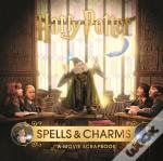 Harry Potter Spells & Charms