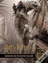 Harry Potter: The Film Vault - Volume 3: The Sorcerer'S Stone, Horcruxes & The Deathly Hallows