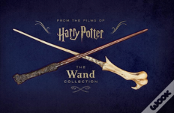 Wook.pt - Harry Potter: The Wand Collection