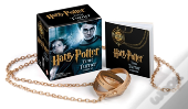 Harry Potter Time Turner And Sticker Kit
