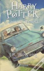 Harry Potter Y La Camara Secreta (2)