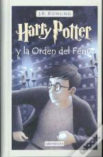 Harry Potter Y La Orden Del Fenix (5) (T)
