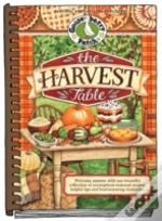 Harvest Table The S