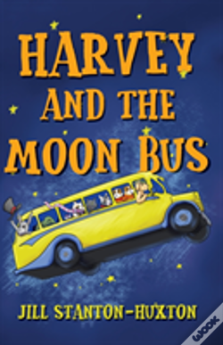 Wook.pt - Harvey And The Moon Bus