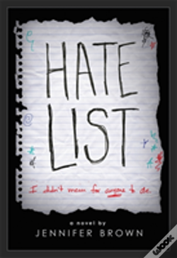 Wook.pt - Hate List
