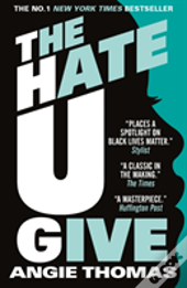 Hate U Give Adult Edition