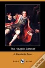 Haunted Baronet (Dodo Press)