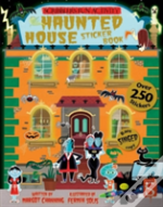 Haunted House Sticker Book