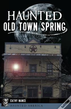 Wook.pt - Haunted Old Town Spring