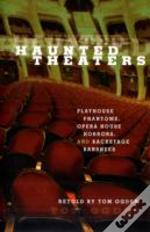 Haunted Theatres
