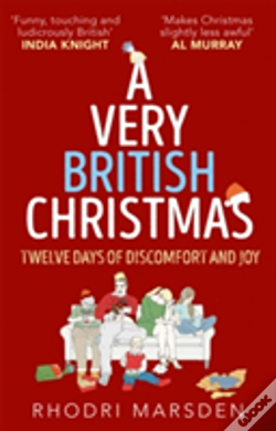 Wook.pt - Have Yourself A Very British Christmas