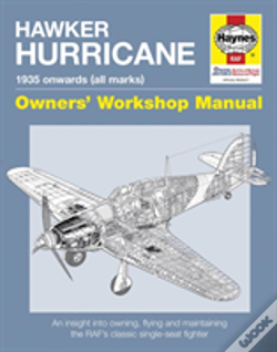 Wook.pt - Hawker Hurricane Manual