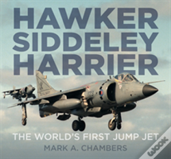 Wook.pt - Hawker Siddeley Harrier