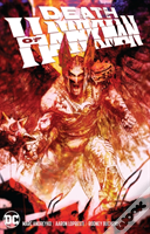 Hawkman & Adam Strange Out Of Time