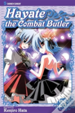 Hayate The Combat Butler, Vol. 28
