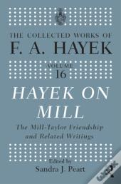 Hayek On Mill