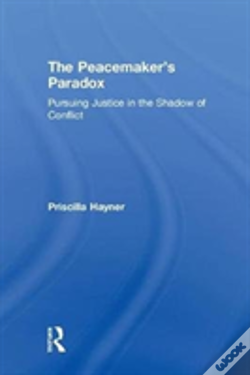 Wook.pt - Hayner 1e Peacemaker S Paradox